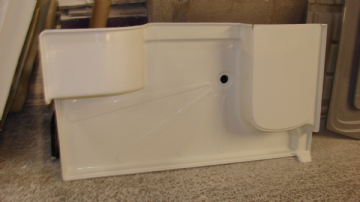 CPS-AVO-705 SHOWER TRAY